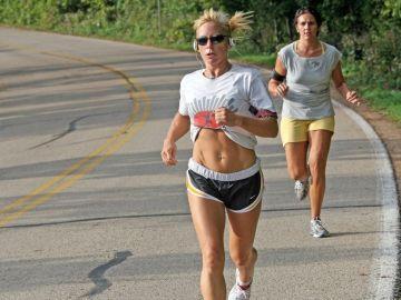 Adicción al running: también se puede salir