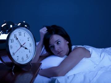 No dormir puede ayudar a ganar peso