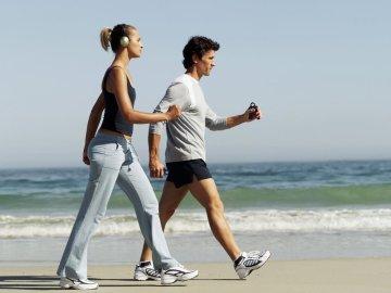 Powerwalking, adelgaza mientras paseas