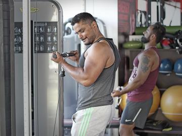 ¿Cómo ligarte al monitor de tu gimnasio?