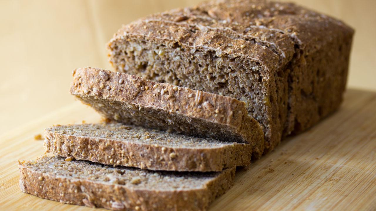 cuantas calorias tiene un pan dulce integral