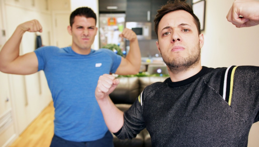 ¿Cómo perder peso rápido? 10 Kilos en una semana