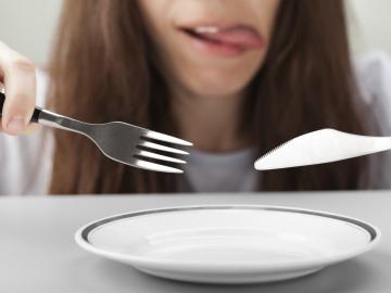 Siete trucos para comer menos sin darte cuenta