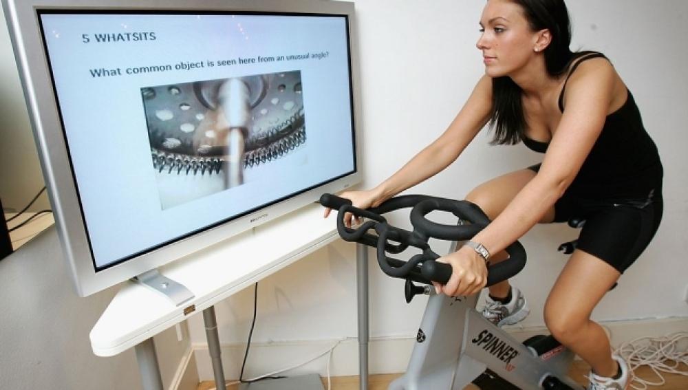 No bajarás barriga si tu bici de spinning no es la adecuada para ti