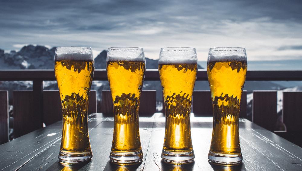 ¿Unas cervecitas?