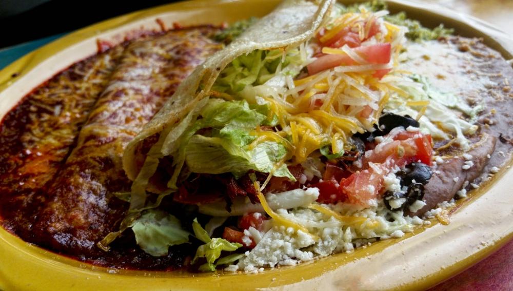La comida mexicana no es tu aliada para correr