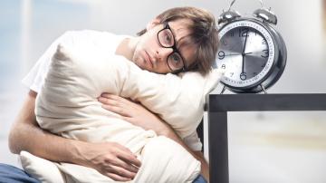 Vida en loop: te levantas mal y ya no levantas cabeza en todo el día