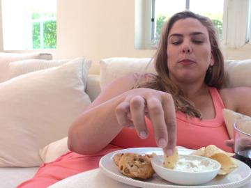 Come grasas y adelgaza (supuestamente)