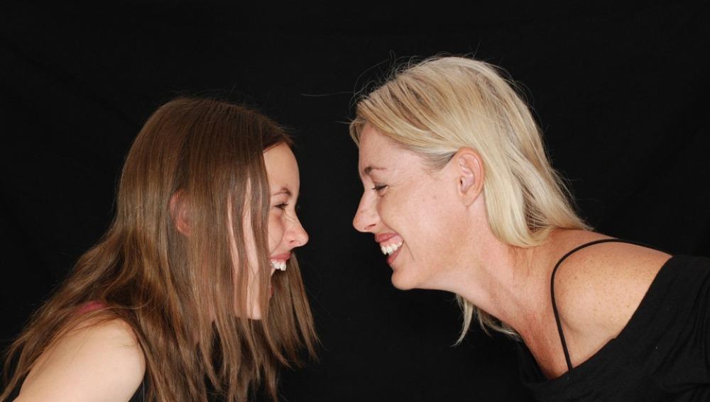 Los beneficios de la risa