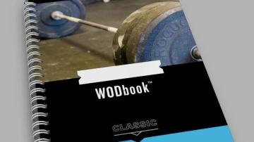 Diario de entrenamiento CrossFit