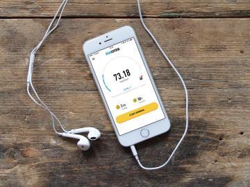 La app que te paga por correr