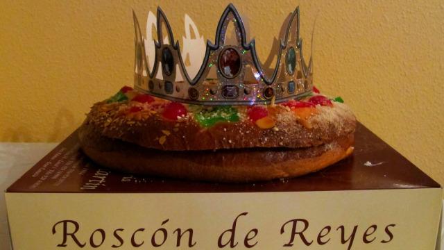 Esto Es Lo Que Te Engorda El Roscón De Reyes El Dulce Más Heavy De Todos Los Que Has Comido Correr Y Fitness