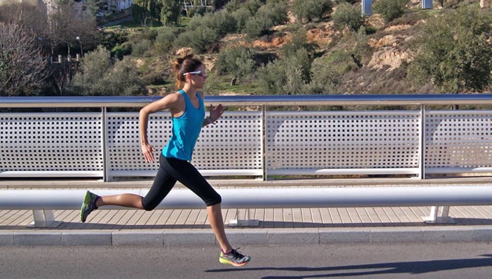Correr activa tu cerebro y vitamina tu memoria