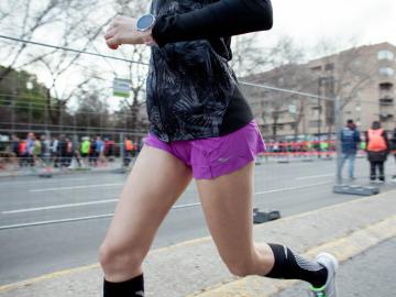 Lo que debes preguntarte para saber cuántos días a la semana correr