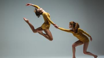 Bailar es ideal para tonificar todo el cuerpo