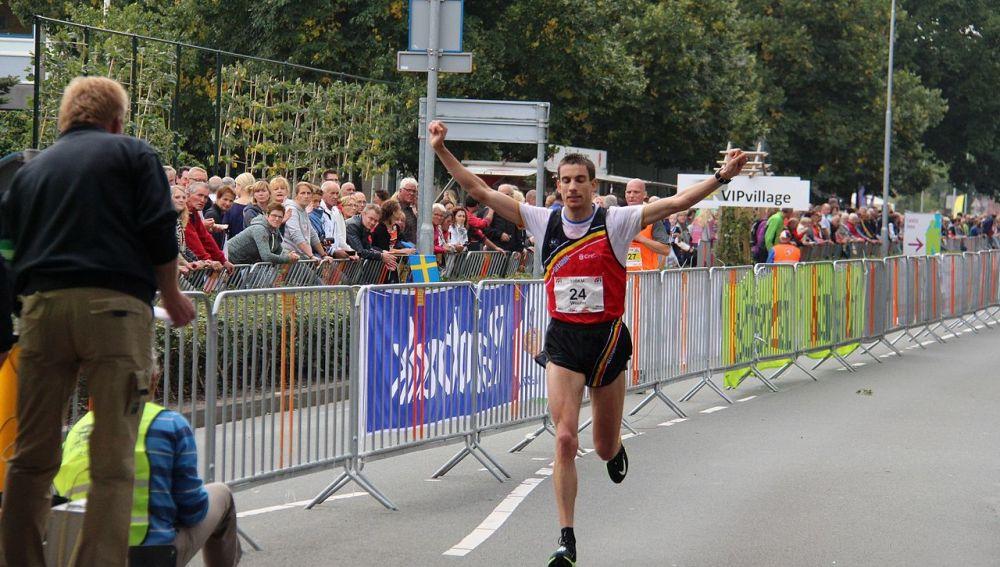 Correr 100 kilómetros