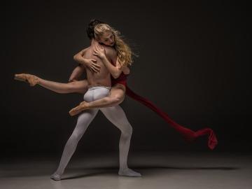 El baile contribuye a mejorar las relaciones de pareja