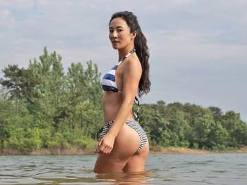 Videos fitness girls desnuda