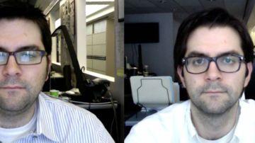 El antes y el después de Paul Smalera