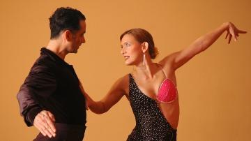 En el baile, hay que cuidar al otro