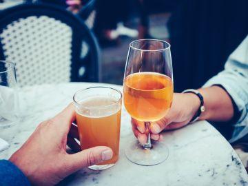 En Hungría no está bien visto brindar con cerveza