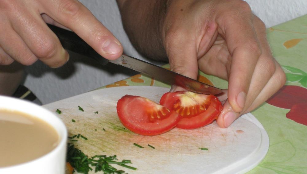 Comer cinco veces al día puede ser un error