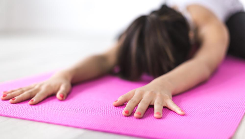 Mareos y náuseas después del yoga