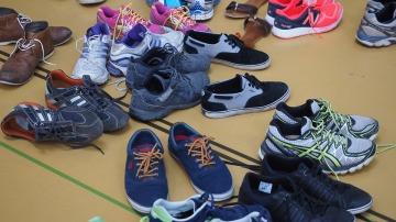 ¿Hacen falta tantas zapatillas para correr?