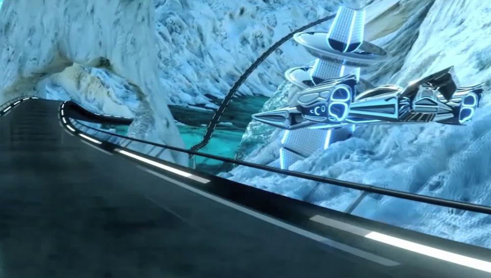 El futuro del spinning