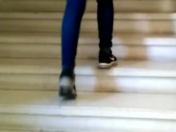 Beneficios de subir escaleras