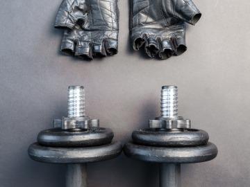 Los guantes no son los únicos aliados contra el sudor