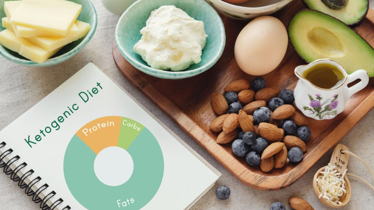 ¿Cuántas calorías debo retener en una dieta ceto?
