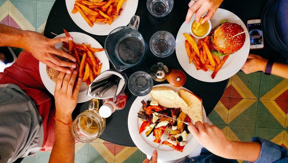 Trastornos alimentarios y deporte: ¿cómo detectarlos?