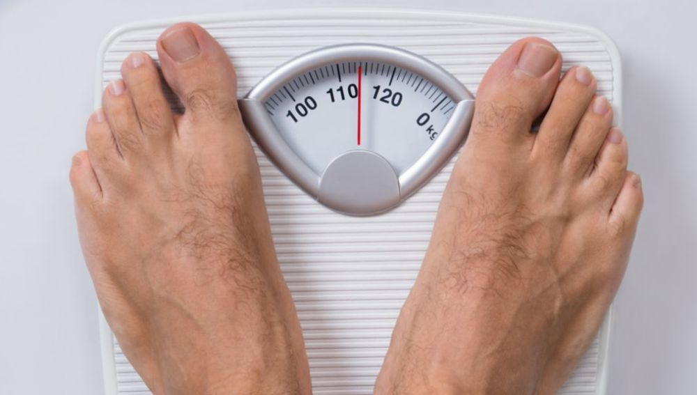 perder como un hombre vigilantes del peso