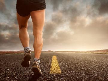 Sigue el camino