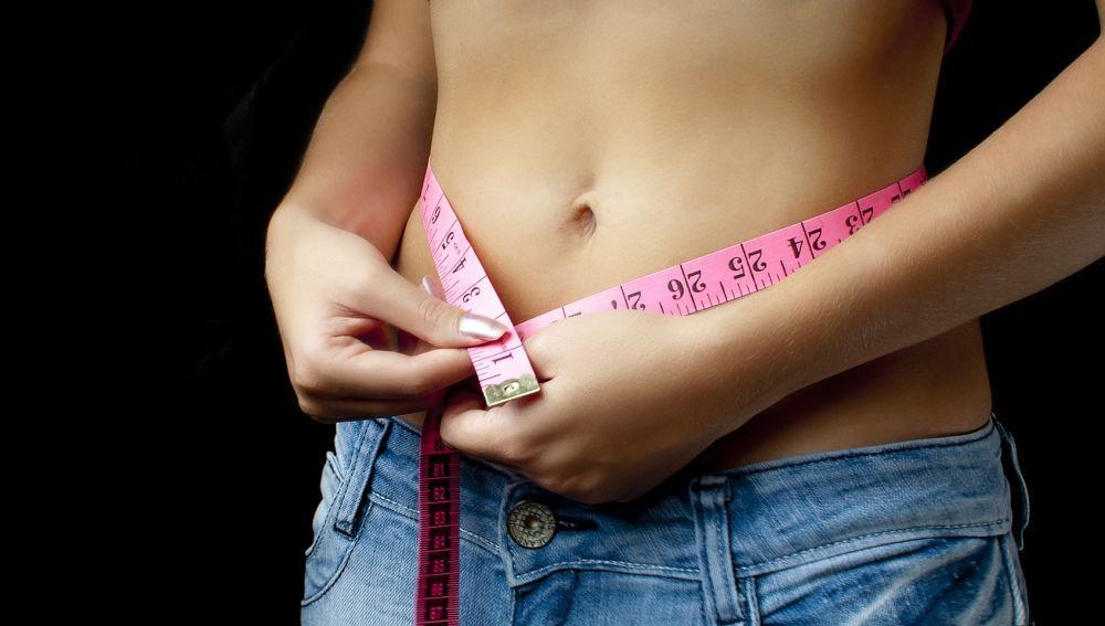 cuantas calorias equivale un kilo de peso
