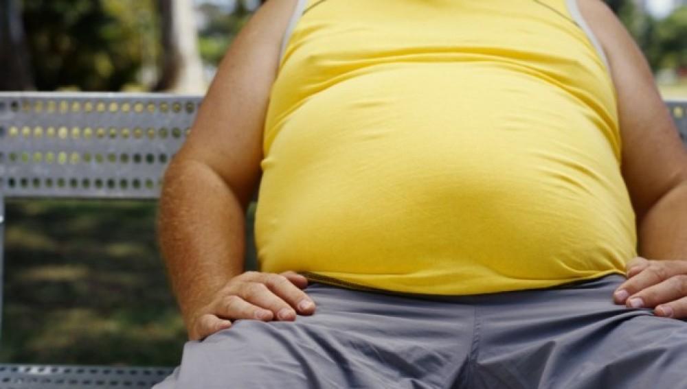 """Hasta un tercio de los obesos en España están """"metabólicamente sanos"""", según un estudio"""