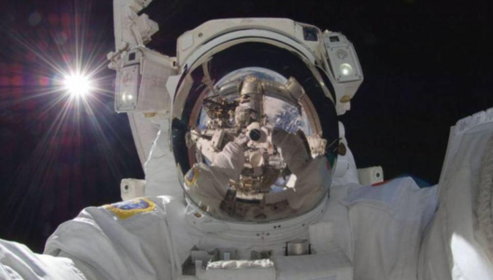El selfie más grande de todos los tiempos