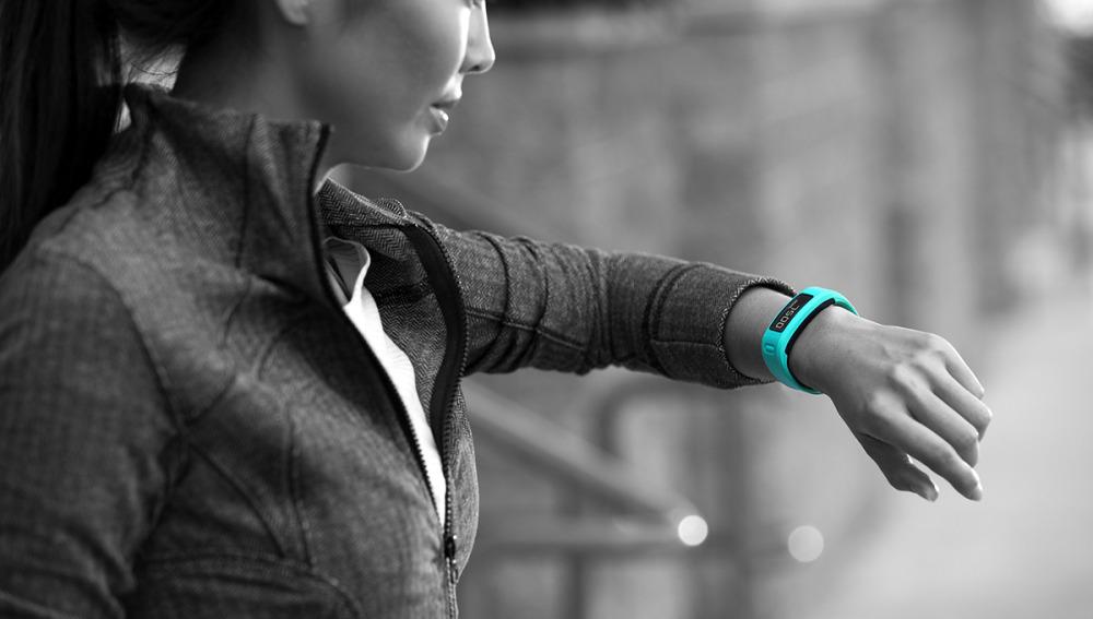 ¿Llevaremos una vida más sana con más sensores de actividad?