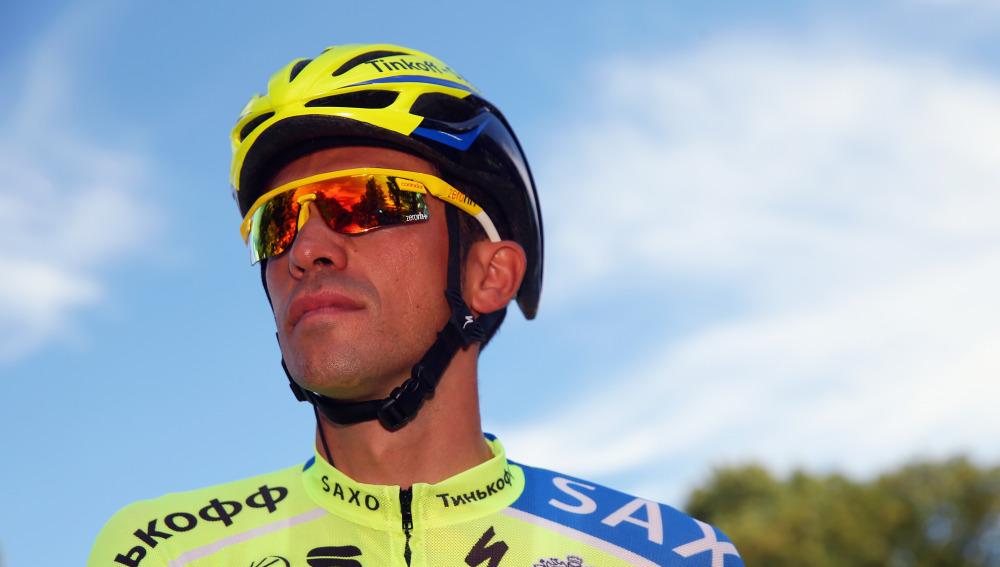 Retrato de Contador