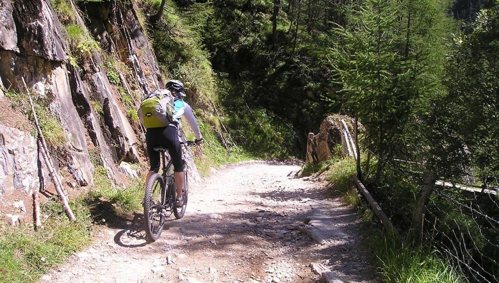 Descubre el Parque Nacional de Guadarrama en bici