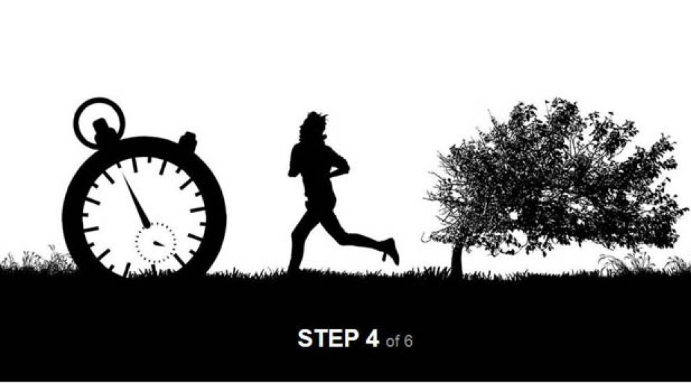 Calcula tu edad fitness