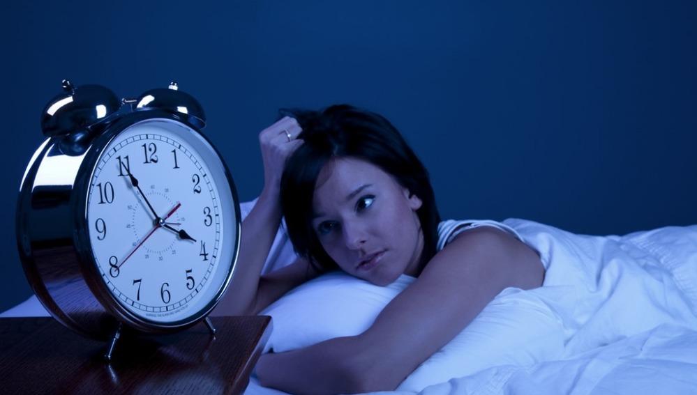 Como adelgazar mientras duermes summary