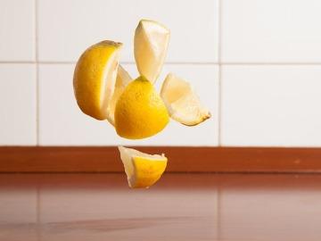 El limón tiene múltiple beneficios