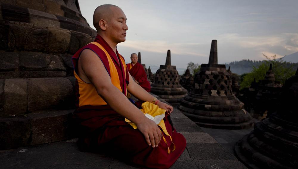 La meditación te puede ayudar a liberar estrés