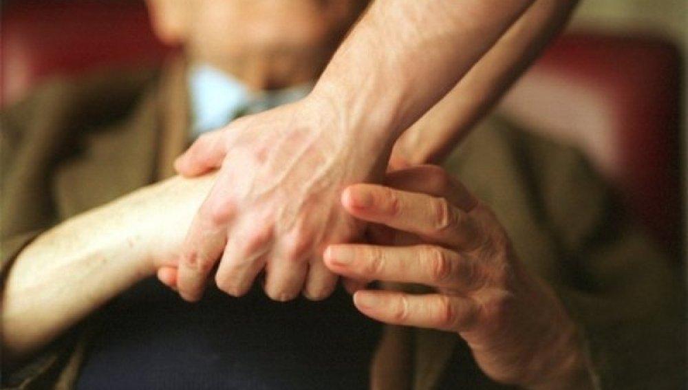 Ayuda a los que más lo necesitan