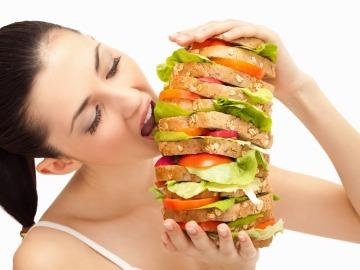 Evita los ataques de hambre con estos consejos