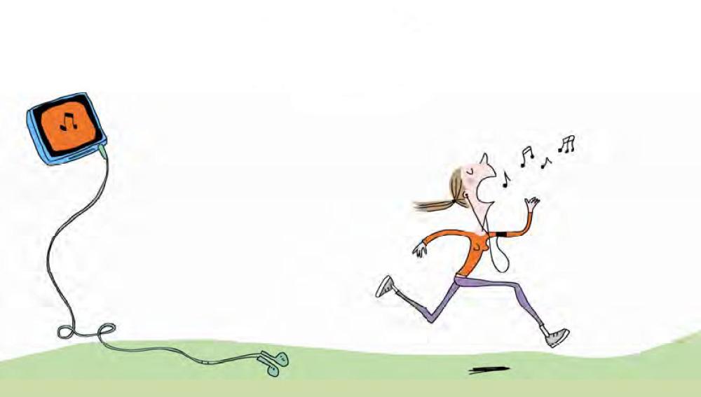 Portada de 'Running para perezosas'
