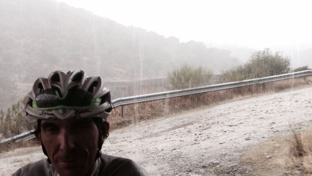 Cuatro trucos para entrenar en bici