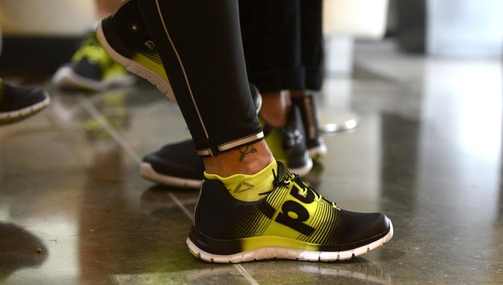 Las nuevas zapatillas Zpump Fusion